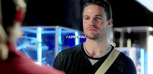 Watch and share Appreciation Post GIFs and Felicity Smoak GIFs on Gfycat