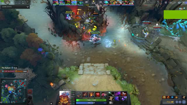 Watch and share Dota 2 11.07.2017 - 18.15.41.04 GIFs on Gfycat