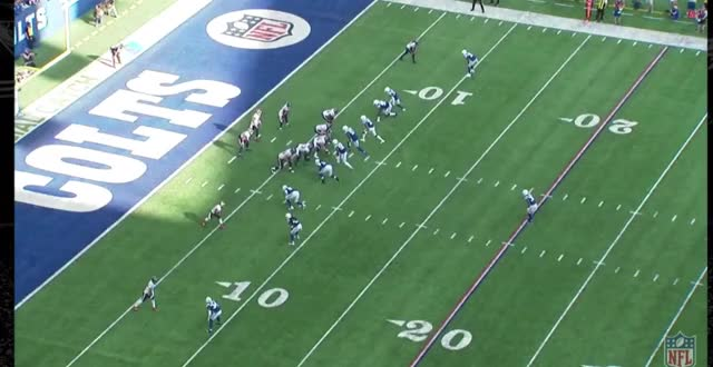 Watch and share Colts Blitz GIFs by klevy44 on Gfycat