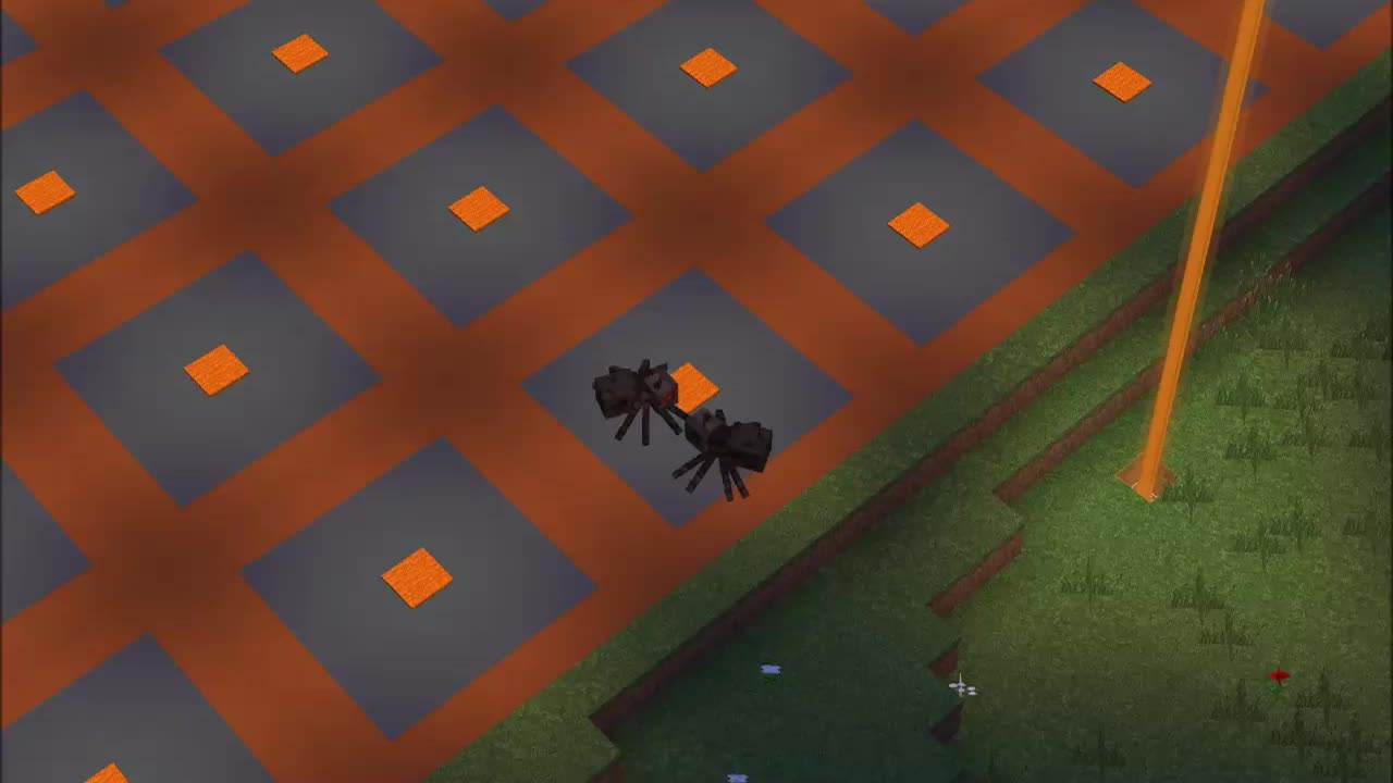 Dancing Spiders GIFs