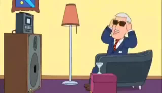 Watch Family Guy Maxwell Taps GIF on Gfycat. Discover more related GIFs on Gfycat