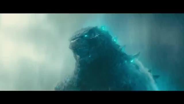 Watch and share Godzilla GIFs and Kotm GIFs by KylenZahne on Gfycat