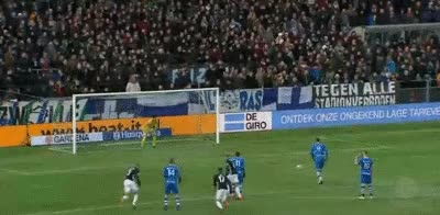 Watch and share Penalty GIFs by Tomáš Reiner on Gfycat