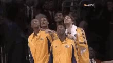 Watch and share Lakers Ohshit GIFs on Gfycat