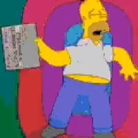 Watch Simpson alcohol GIF on Gfycat. Discover more related GIFs on Gfycat