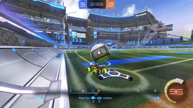 Watch and share Rocket League 2019.04.02 - 22.45.42.01 GIFs on Gfycat