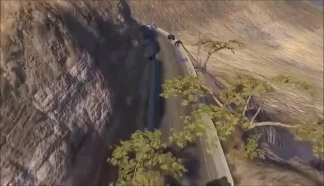 Halo 3 End Cutscene