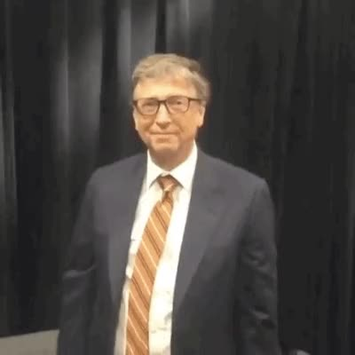 Watch and share Bill Gates GIFs and Dab GIFs by Streamlabs on Gfycat