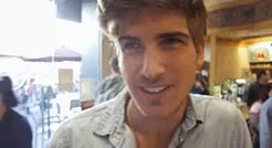 Watch and share Joey Graceffa GIFs on Gfycat