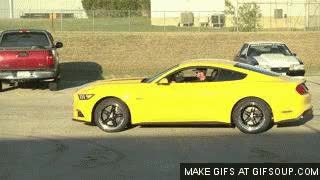 Watch and share 2015 Ford Mustang GT GIFs on Gfycat