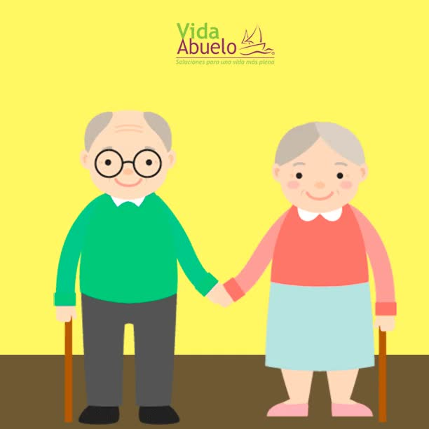 Watch Abuelitos GIF on Gfycat. Discover more related GIFs on Gfycat
