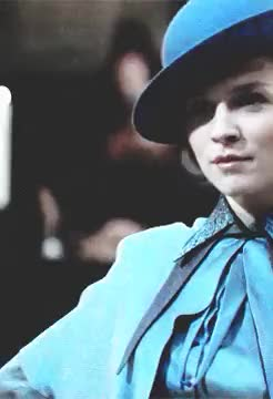 Watch and share She's So Importrant GIFs and Fleur Delacour GIFs on Gfycat