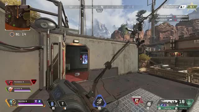 Watch and share Apexlegends GIFs by gwath on Gfycat