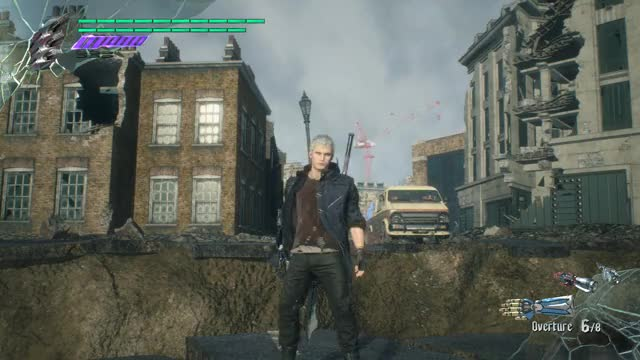 Watch and share Devil May Cry 5 GIFs and Devil Trigger GIFs by twopointoh on Gfycat
