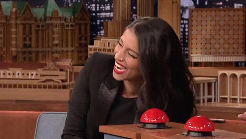 Watch and share Lilly Singh GIFs on Gfycat