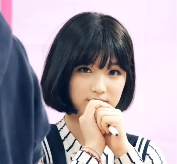 Watch Laboum Yulhee - 141012 GIF by @bw1892 on Gfycat. Discover more asiangirlsbeingcute, kpop GIFs on Gfycat