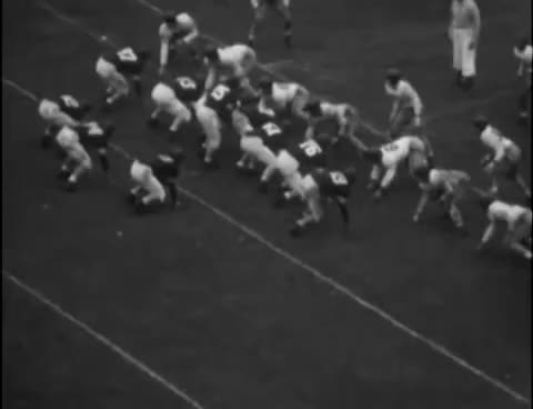 Watch Northwestern vs. Syracuse 1948 GIF on Gfycat. Discover more Northwestern Football GIFs on Gfycat