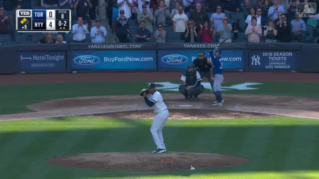 Watch Chapman notches the save GIF on Gfycat. Discover more related GIFs on Gfycat
