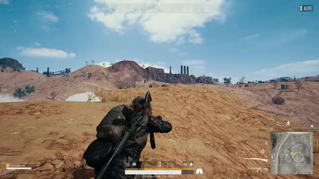 Watch and share Silvogreco GIFs and Pubg GIFs by SilvoGreco on Gfycat