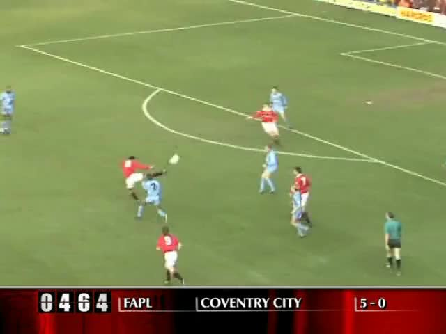 Watch and share 1992-93 28 Giggs GIFs by mu_goals on Gfycat