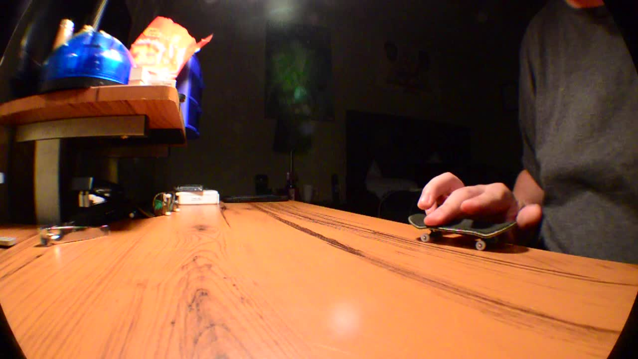 Fingerboards, fingerboards, contest GIFs