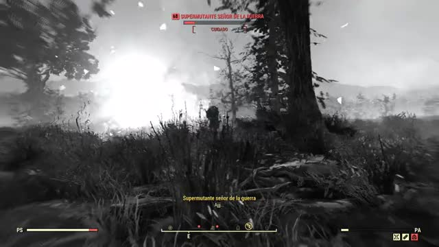 Watch this GIF by Gamer DVR (@xboxdvr) on Gfycat. Discover more Fallout76, Lymphal, xbox, xbox dvr, xbox one GIFs on Gfycat