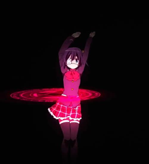 Watch and share Sigh Anime GIFs on Gfycat