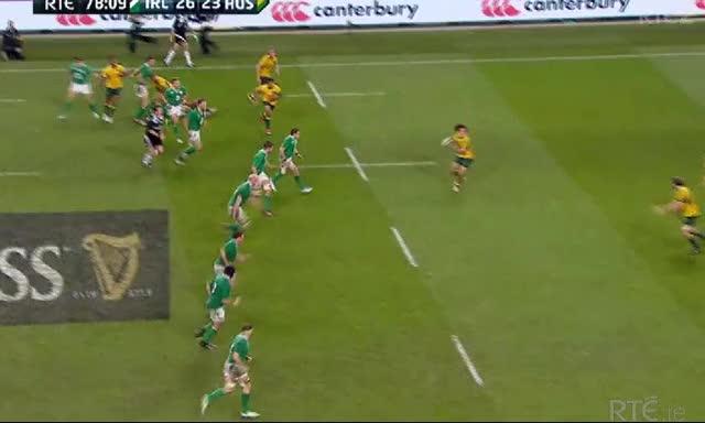 Watch and share Rugbyunion GIFs by garyreilly on Gfycat