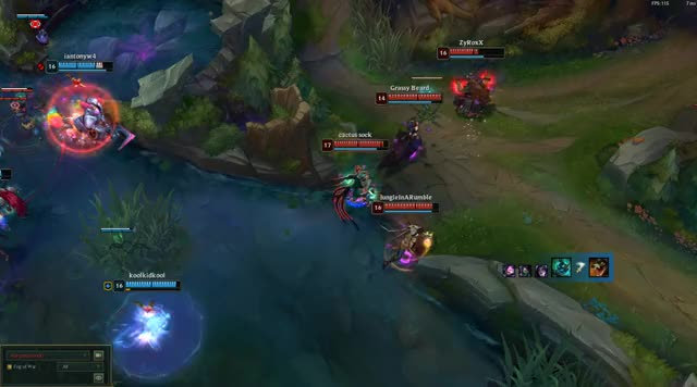 Watch Azir - Pentakill GIF on Gfycat. Discover more leagueoflegends GIFs on Gfycat