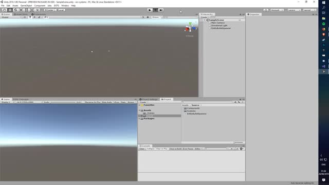 Watch and share Simplistic ECS Projectiles GIFs by omniowl on Gfycat