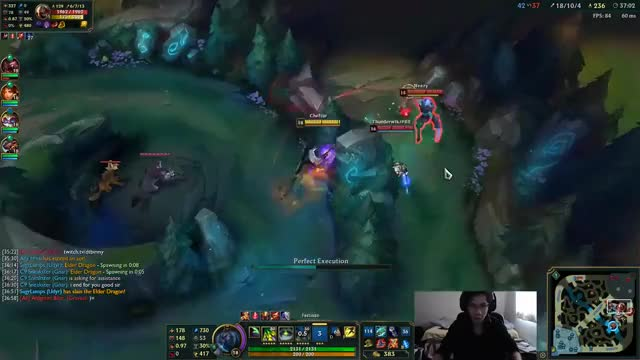 SHIPHTUR WITH THE NEW AKALI REWORK