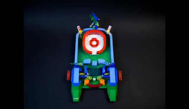 Watch and share Lego Handheld Arcade GIFs on Gfycat