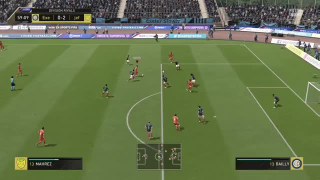 Watch Martial GIF by Gamer DVR (@xboxdvr) on Gfycat. Discover more FIFA19, IMk DonzZIHAZI, xbox, xbox dvr, xbox one GIFs on Gfycat