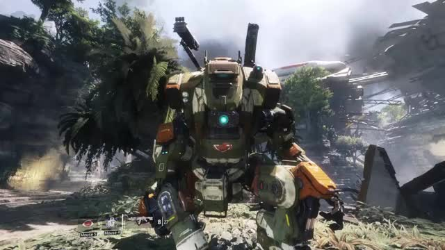 Watch and share Titanfall2 Premiercontact GIFs on Gfycat