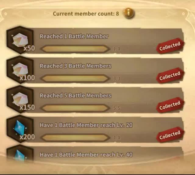 Watch and share Sdorica Battle Code Rewards GIFs by A. Elrond D. on Gfycat