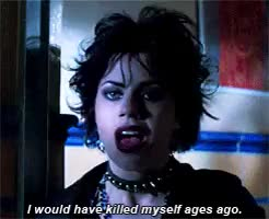 Watch Inconsequential GIF on Gfycat. Discover more **mygifs, fairuza balk, film, horroredit, the craft GIFs on Gfycat