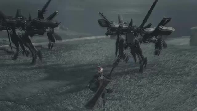 Watch Flight Unit not needed GIF on Gfycat. Discover more nier GIFs on Gfycat