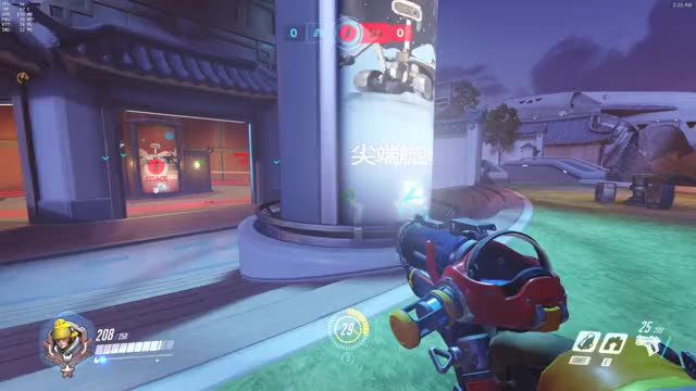 Watch and share Overwatch GIFs and Tracer GIFs on Gfycat