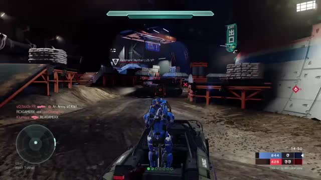 Watch 360 Kickflip GIF on Gfycat. Discover more gaming, halo, halo5 GIFs on Gfycat