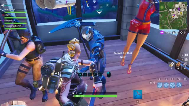 Watch Check out my video! Fortnite | Captured by Overwolf GIF by Overwolf (@overwolf) on Gfycat. Discover more Best Kill Ever, Fortnite, Gaming, Kill, Knockout, Overwolf GIFs on Gfycat