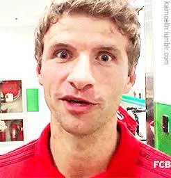 Watch the germans and co. GIF on Gfycat. Discover more 245px, after the match against inter, bayern, bayern münchen, china tour 2015, fc bayern, fcbfcim, fcbmedit, golf, my gifs, pep guardiola, thomas müller GIFs on Gfycat