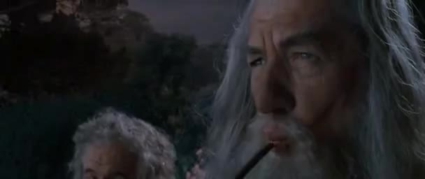 Smoking Gandalf Gifs Search Search Share On Homdor