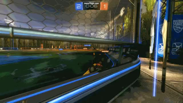 Watch and share Rocket League GIFs by lucartoni on Gfycat