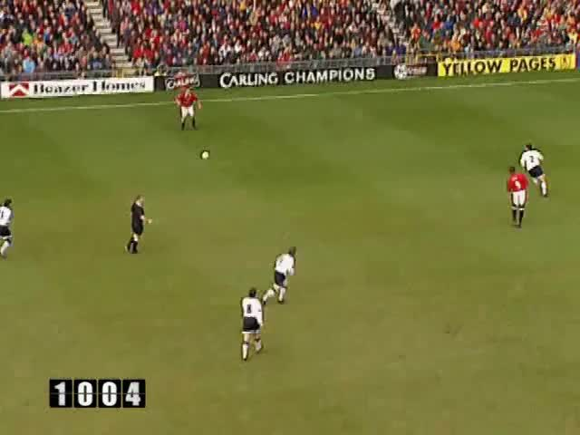 Watch and share 72 Cole (FA Cup) GIFs by mu_goals_2 on Gfycat
