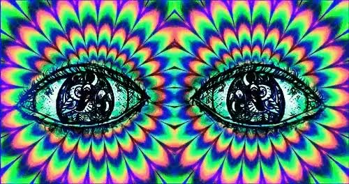 Watch and share Lsd GIFs on Gfycat
