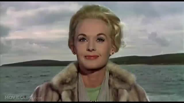 Watch and share Tippi Hedren GIFs and Celebs GIFs on Gfycat