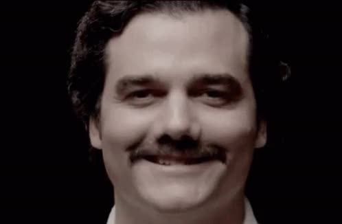 Watch and share Wagner Moura GIFs on Gfycat