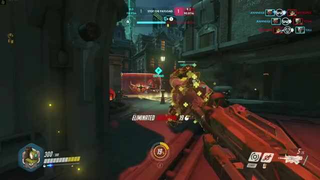 Watch Bastion GIF on Gfycat. Discover more bastion, overwatch, pc GIFs on Gfycat