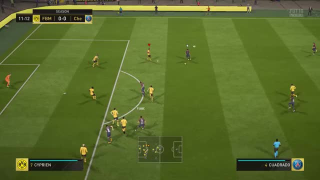 Watch and share FIFA 18 2017.10.20 - 00.19.28.56.DVR.mp4 GIFs on Gfycat