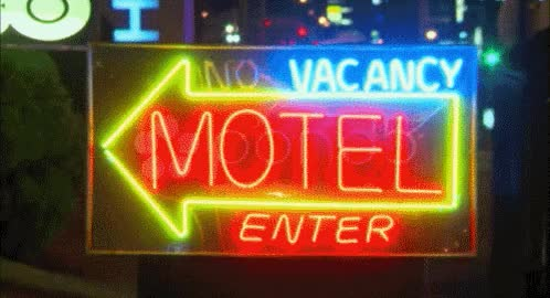 Watch and share Motel GIFs on Gfycat